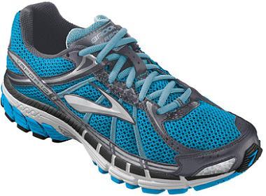 Brooks Vapor 10 Womens Running Shoes