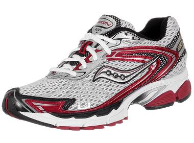 Saucony Running Shoes, Clothing and Accessories from