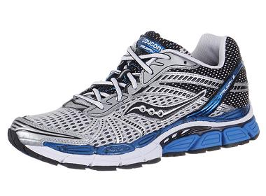 saucony grid stabil mens